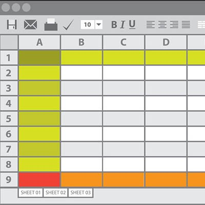 Tip of the Week: Functional Excel Features